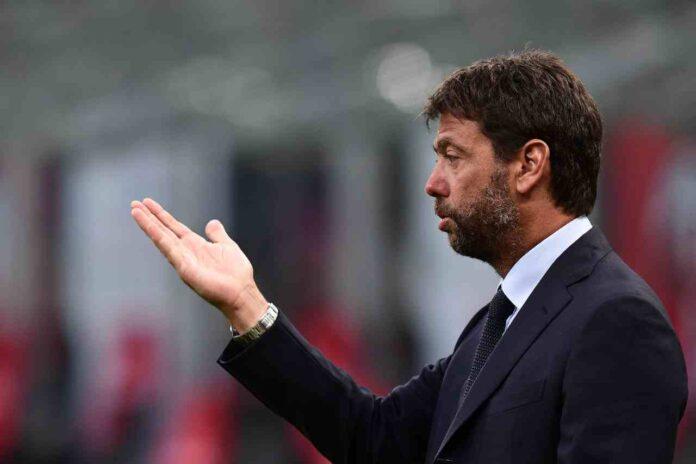 Juventus, possibile ingresso di investitori nella società di Agnelli