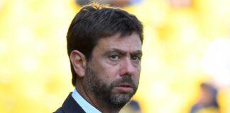 Superlega, Agnelli e l'eventuale esclusione della Juventus dalla Serie A