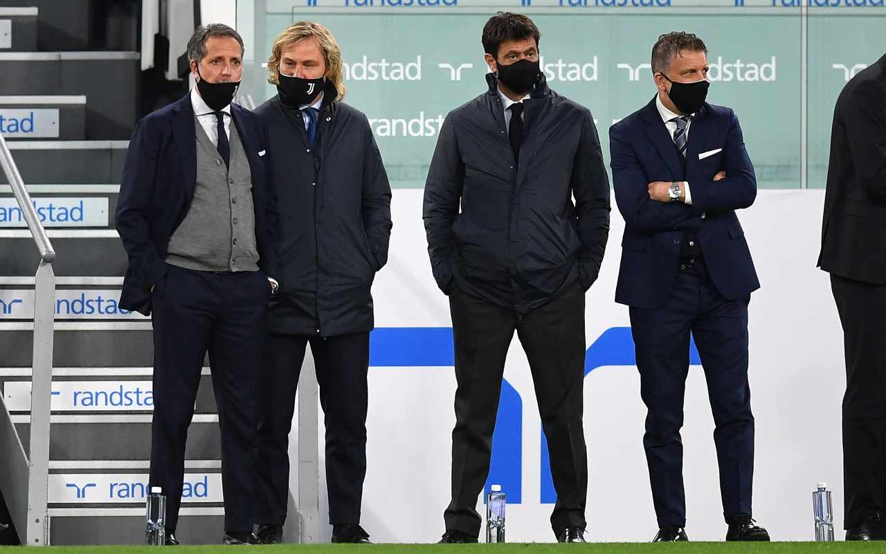 CM.IT   Juventus Paratici, addio più vicino: le ultime