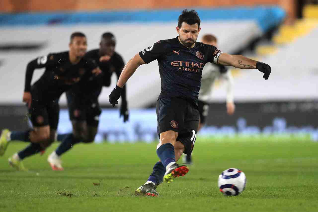 Calciomercato Juventus, contatti e priorità Aguero | La sua volontà