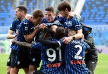 Serie A, risultati delle 15   La Dea stende la Juve, Lazio col brivido