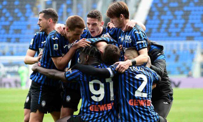 Serie A, risultati delle 15 | La Dea stende la Juve, Lazio col brivido