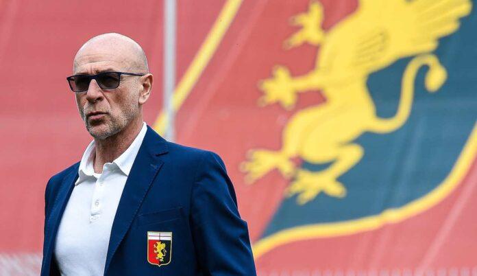 Calciomercato Genoa, Ballardini sul futuro: