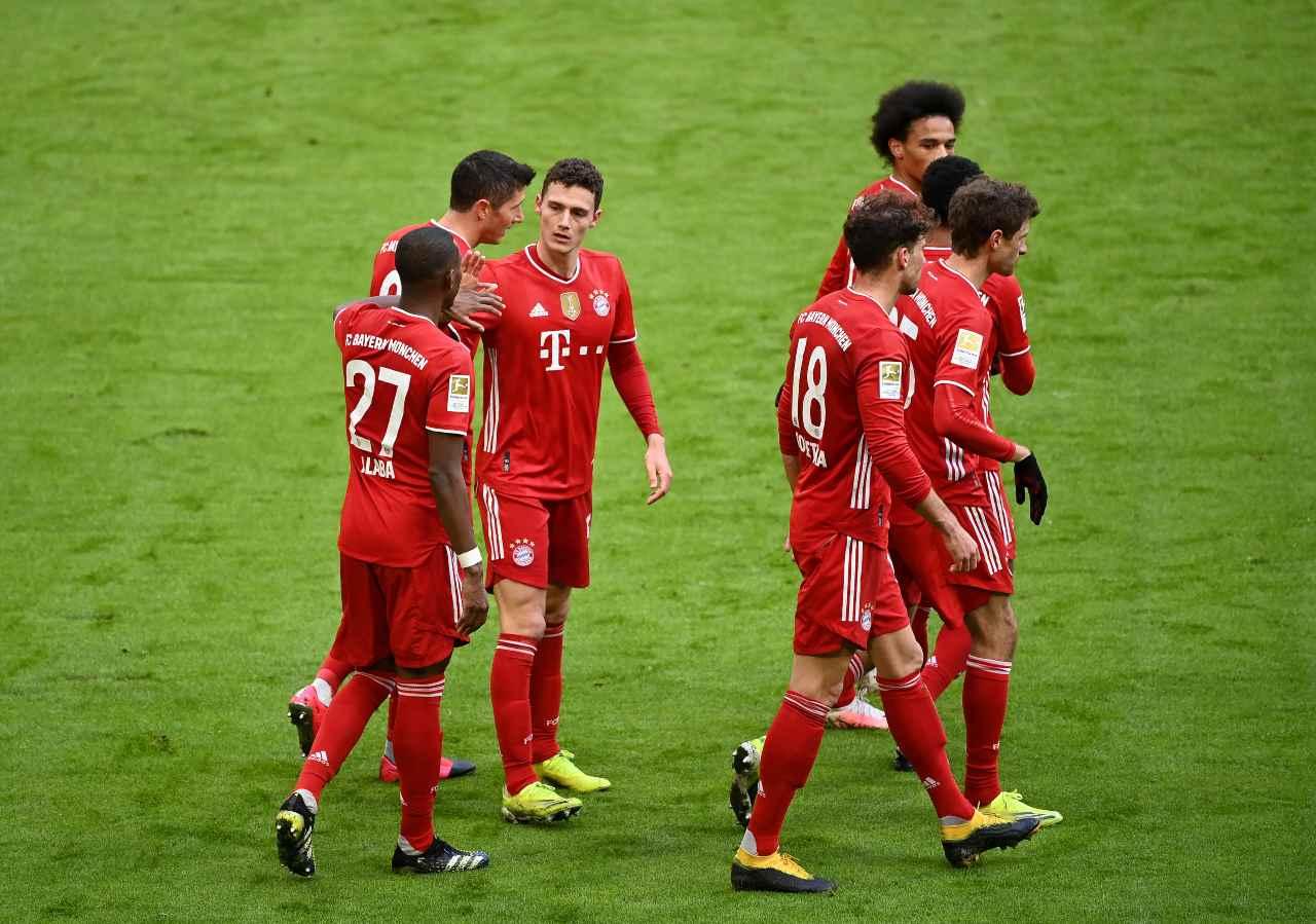 Bayern Monaco pronto ad aderire alla Superlega