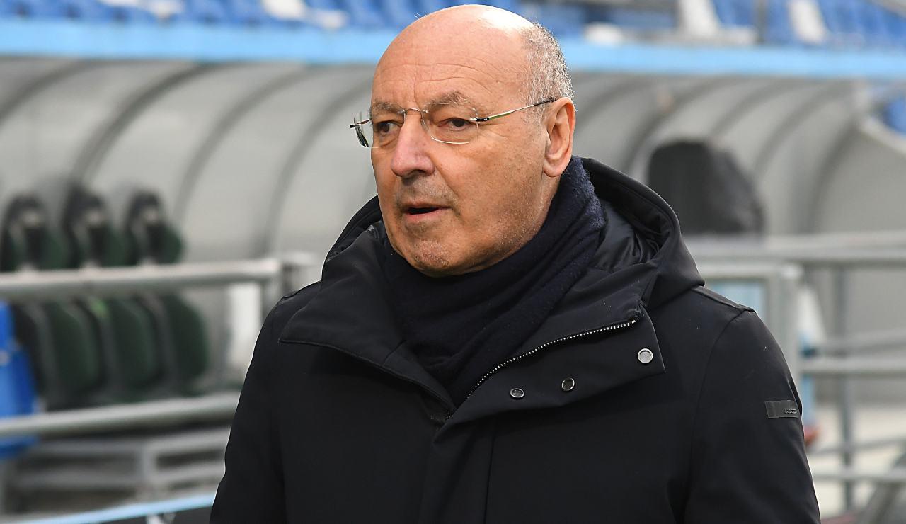 Calciomercato Juventus, Paratici a rischio   Giuntoli e Marotta la soluzione