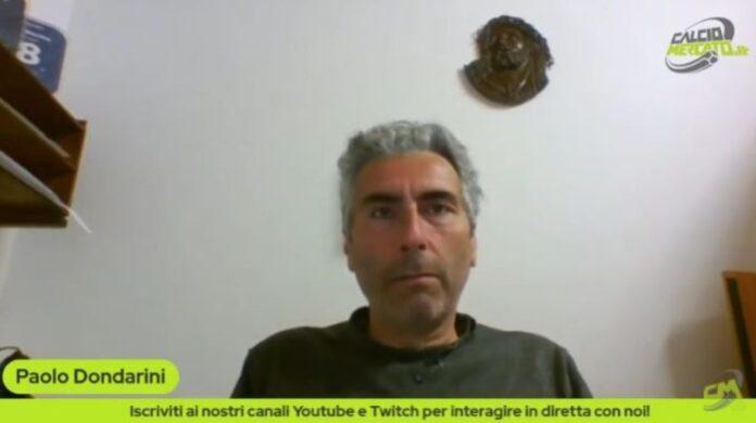 CMIT TV | Serie A, Dondarini:
