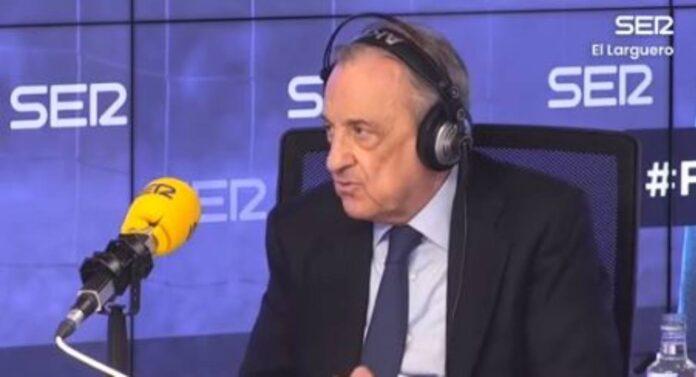 Superlega, torna a parlare Florentino Perez | Annuncio del presidente Real