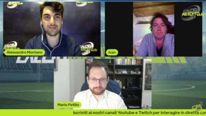 CMIT TV | Juventus, Reggiani: