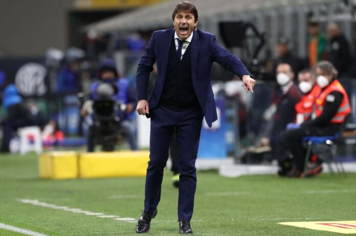 Calciomercato Inter, scudetto e addio per Conte |