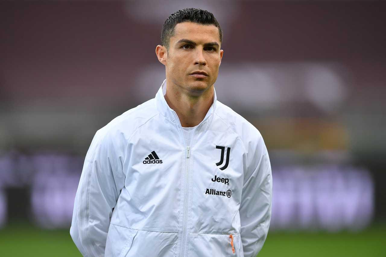 """uventus, l'ex contro Ronaldo: """"Pensa al suo fatturato. Non è un leader"""""""