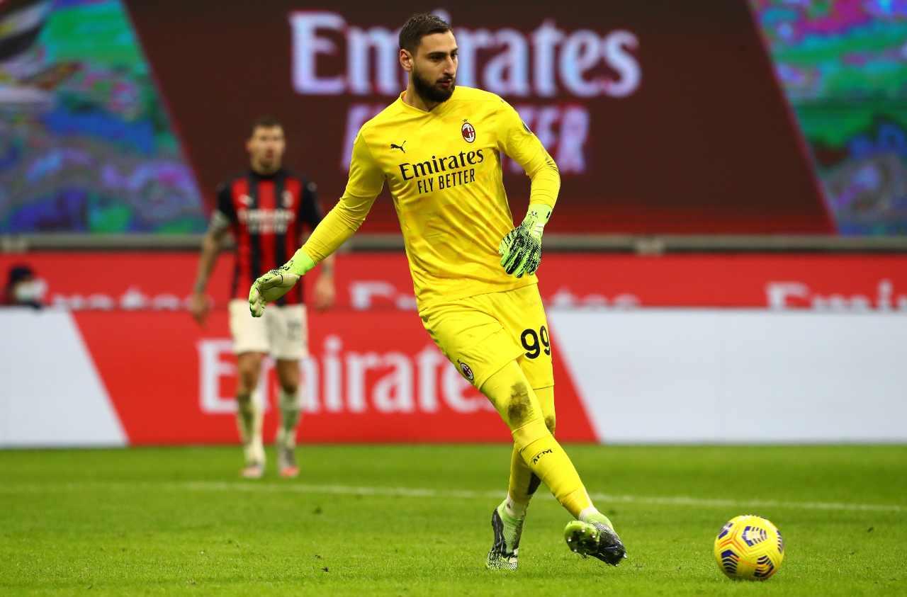 Calciomercato Milan, rinnovo Donnarumma   Cosa filtra e i sostituti
