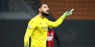 Calciomercato Juventus e Milan, futuro Donnarumma   Strategia shock