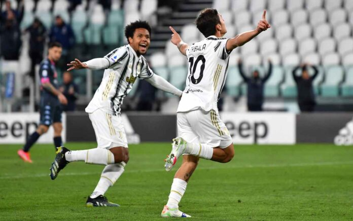 SONDAGGIO CMIT | Calciomercato Juventus, deciso il futuro di Dybala