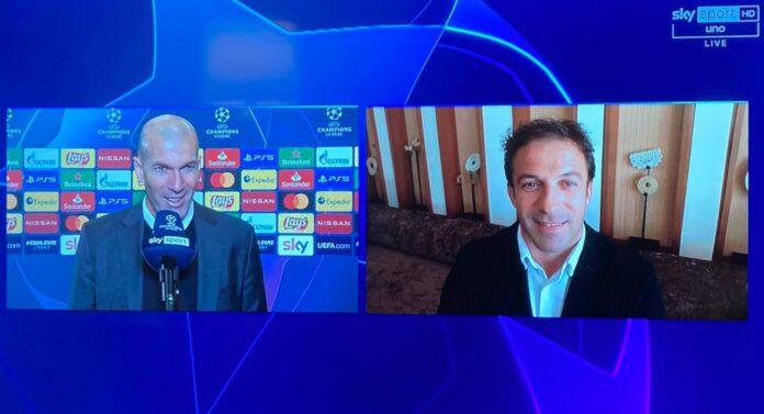 Calciomercato Juventus, messaggio di Zidane   E sul futuro...