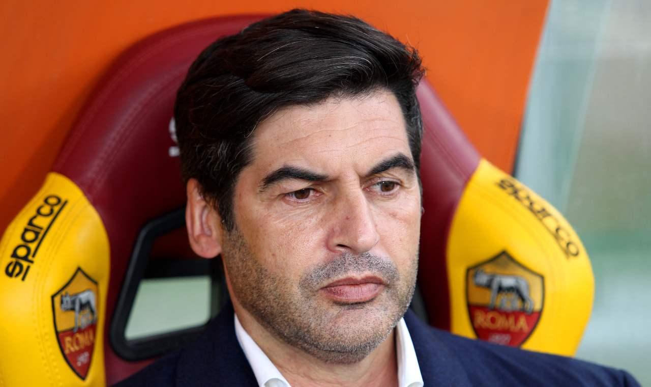 Roma-Ajax, altra tegola per Fonseca   Infortunio per Calafiori