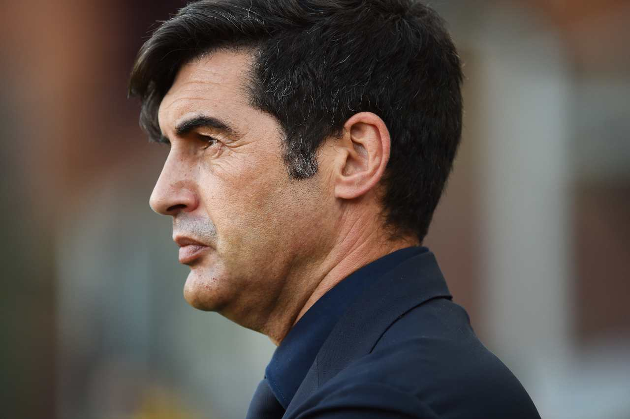 "Sampdoria-Roma, esonero Fonseca   ""Senza spina dorsale"""