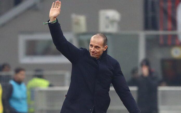 Allegri Juventus Capello Ferguson