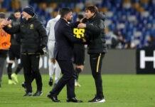 Napoli-Inter UFFICIALE: infortunio per Ospina