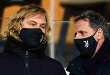 Calciomercato Juventus Paratici Aguero Manchester City Barcellona