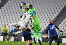 Diretta Atalanta Juventus