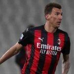 Lazio-Milan formazioni Mandzukic