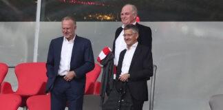 Bayern Monaco Superlega