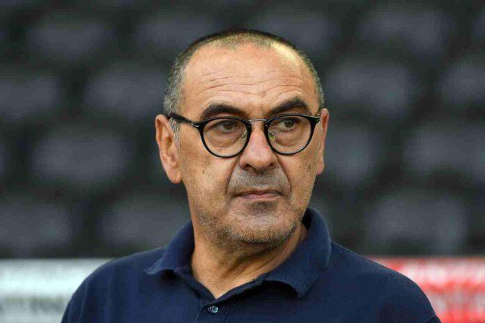 Calciomercato Roma Sarri Ramadani Thiago Pinto Friedkin