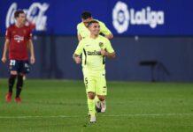 """Atletico, Torreira: """"Voglio giocare al Boca"""""""