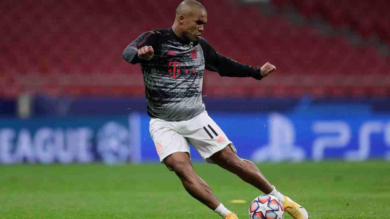 Calciomercato Juventus Douglas Costa Gremio