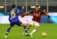 Diretta Parma Milan