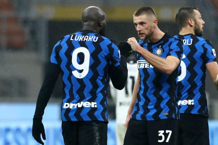 Calciomercato Inter Lukaku Skriniar