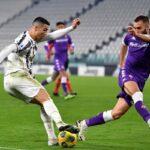 Diretta Fiorentina Juventus