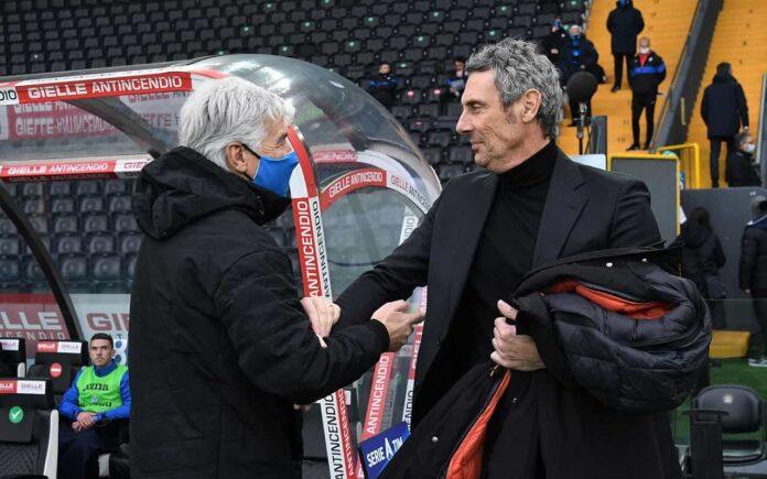 Diretta Atalanta Udinese
