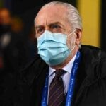 Superlega Napoli De Laurentiis