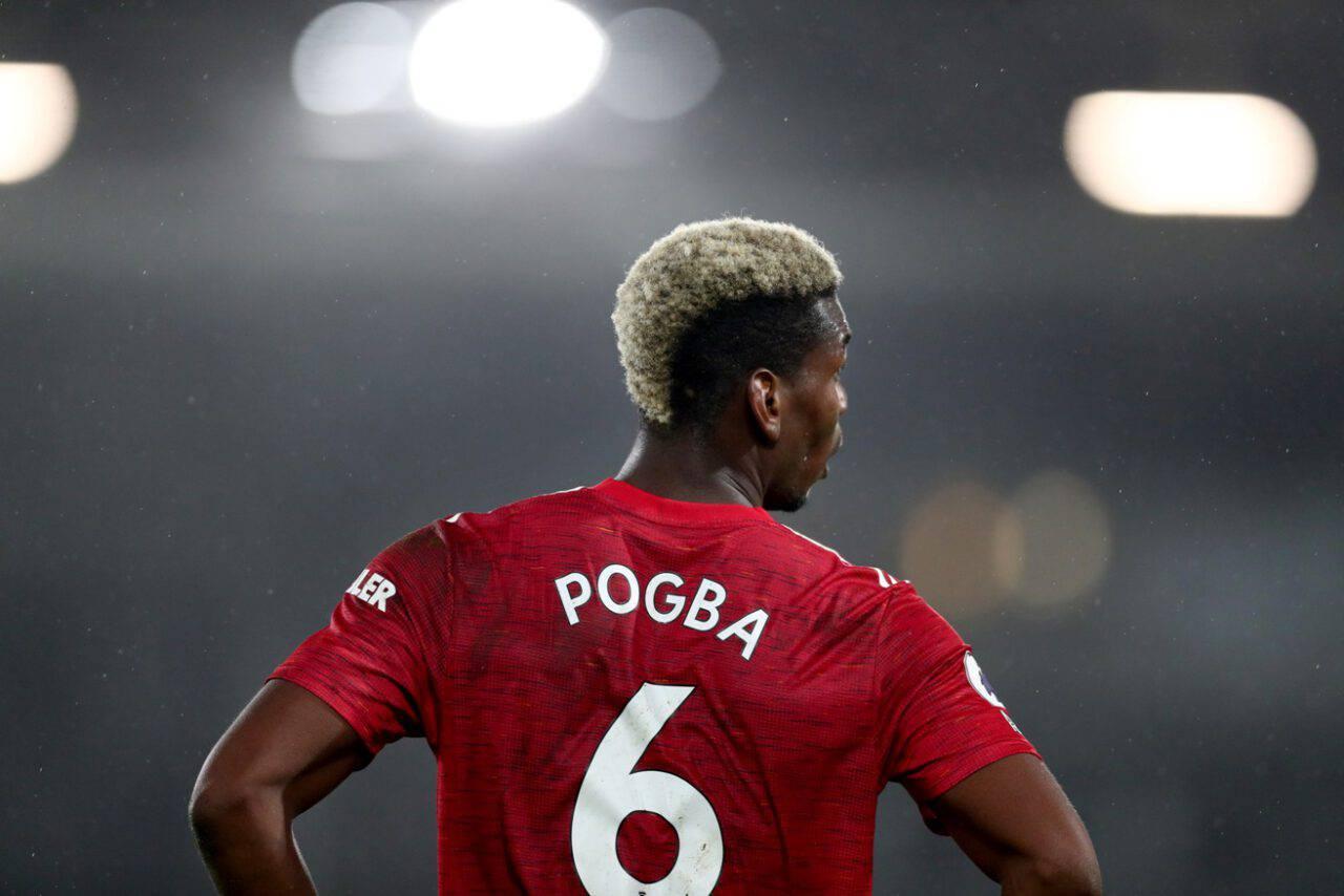 Calciomercato Juventus, il Barcellona ci prova per Pogba