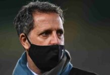 Calciomercato Juventus Paratici Kean Psg Everton