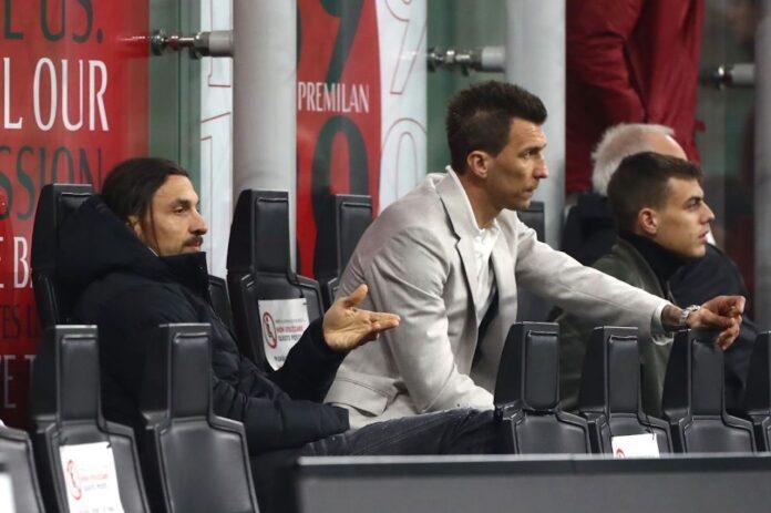Mandzukic Milan