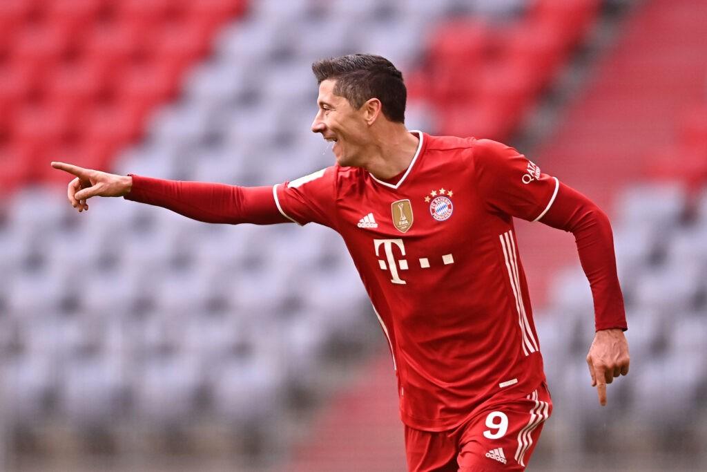Calciomercato, Lewandowski in uscita: ci spera anche la Juventus
