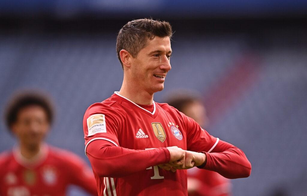 Mercado de câmbio, Lewandowski Out: Juventus também acredita