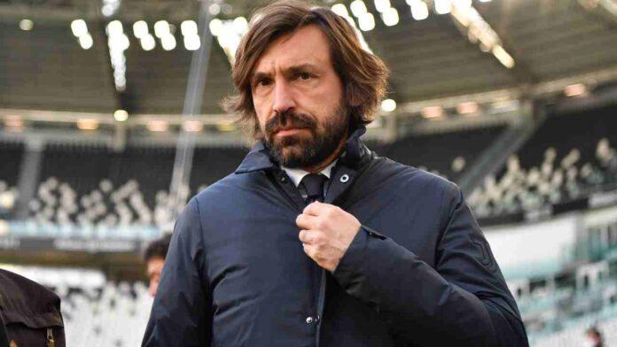 Calciomercato Juventus Pirlo Allegri Tudor