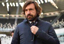 Calciomercato Juventus Pirlo Allegri Spalletti Mancini