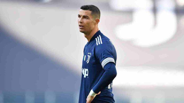 Calciomercato Juventus Cristiano Ronaldo Manchester United