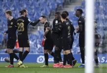 Calciomercato, la Juventus pensa all'acquisto di Dembele