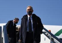 Gravina sulle eventuali sanzioni per Milan, Inter e Juventus