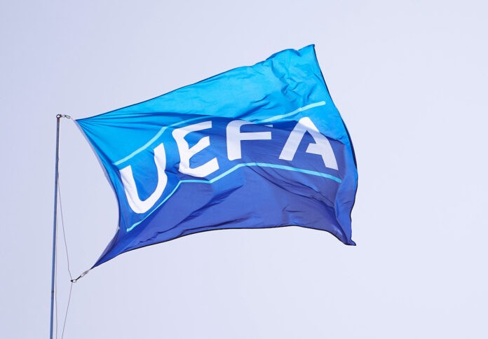 Comitato Esecutivo Uefa esclusioni
