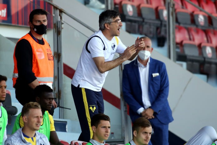 Superlega, il Verona smentisce di aver chieso l'esclusione dalla Serie A delle big