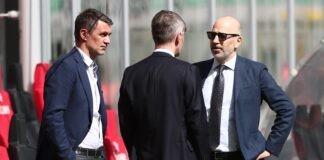 Calciomercato Milan, cessione club: nuova smentita
