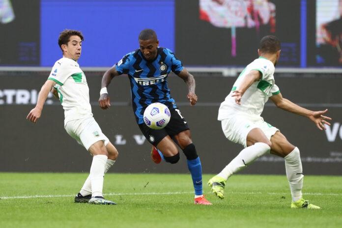 Pagelle Inter-Sassuolo: Young e Lukaku top, flop Hakimi