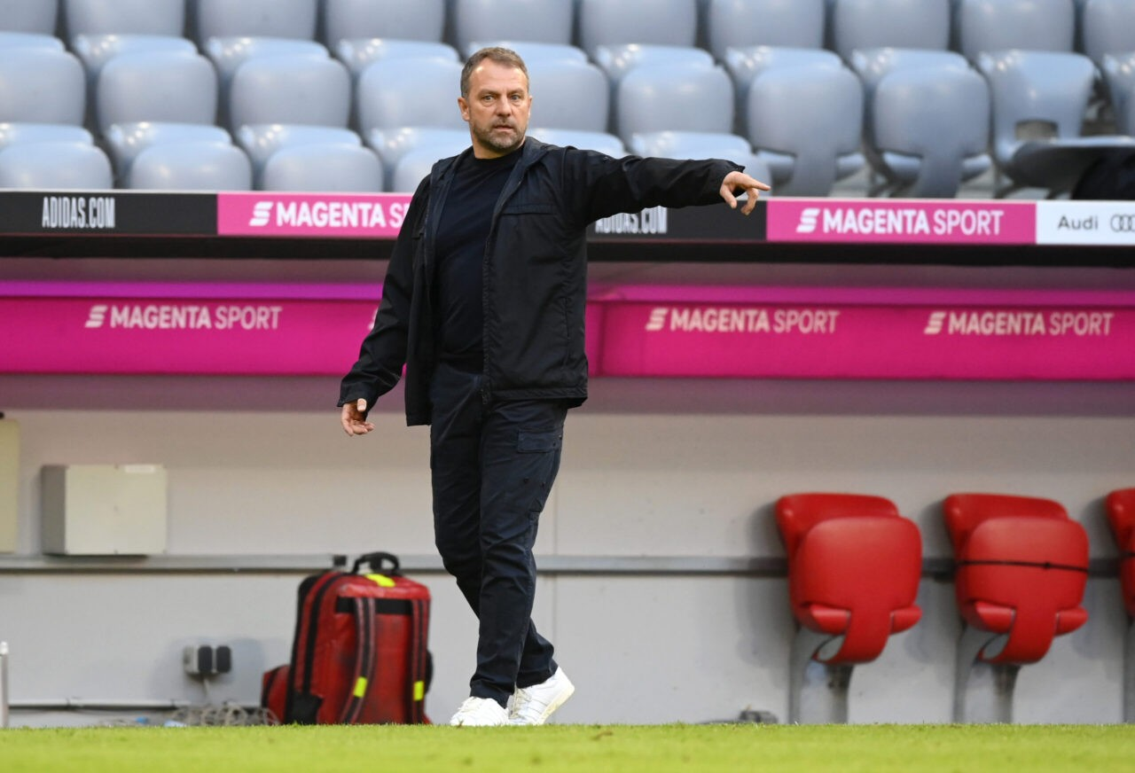 Calciomercato Bayern, dubbi su Flick: spunta anche Allegri
