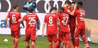 Bayern Monaco, UFFICIALE un altro addio a fine stagione | L'annuncio